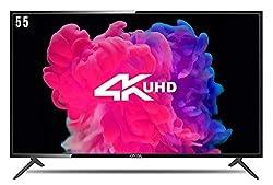 Onida 138.78 cm (55 Inches) 4K UHD LED Smart TV 55UIB1