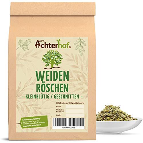 500 g Weidenröschen kleinblütig getrocknet geschnitten Weidenröschentee orig. vom-Achterhof