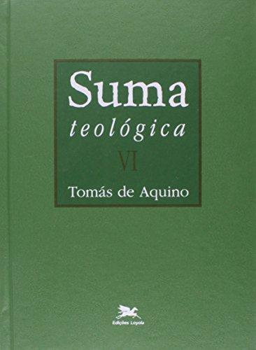 Suma teológica - Vol. VI: Volume VI - II - II Parte - Questões 57 - 122: 6