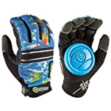 Sector 9 Guantes BHNC Slide Hawaii S-M
