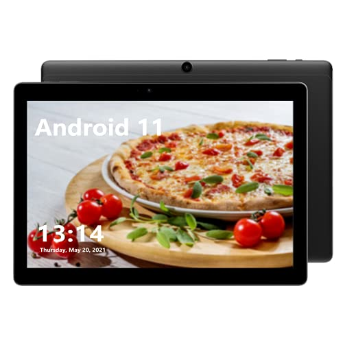 ALLDOCUBE iPlay20S Tablet Android 11, display IPS da 10 pollici, 4GB + 64GB, CPU Unisoc SC9863A 8-Core, Tablet PC 4G LTE, Dual SIM, USB-C, Bluetooth 5.0, 6000mAh