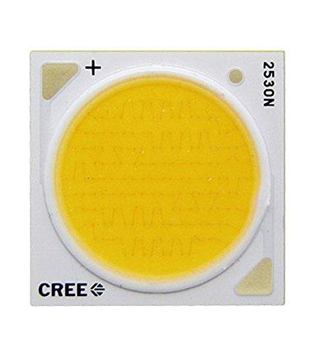 Nagulagu 60W Cree Xlamp CXA 2530 CXA2530 COB LED Light White 5000K
