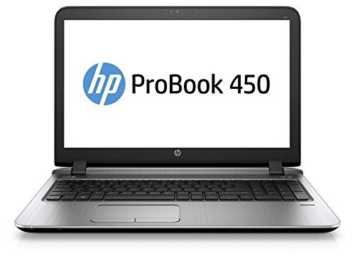 Comparison of HP ProBook 450 G3 (HP ProBook 450 G3) vs Dell Inspiron 15 5000 Flagship