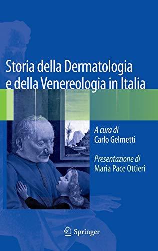Storia della dermatologia e della venereologia in Italia