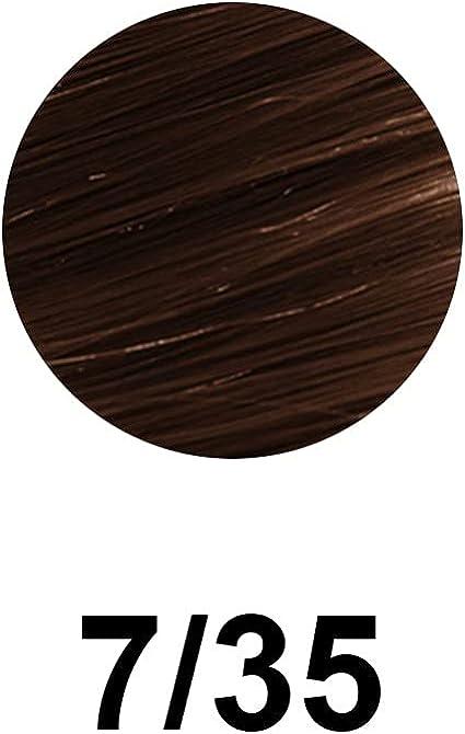 Wella Tinte Illumina 7/35-60 ml