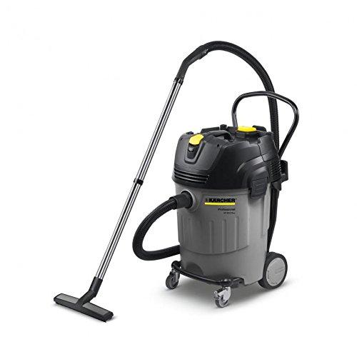 Kärcher NT 65/2AP Drum Vacuum Cleaner 2760W schwarz, grau