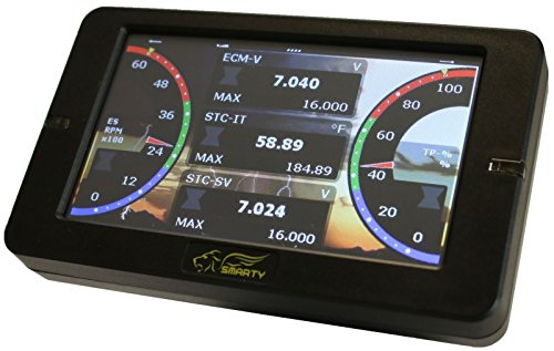 MADS Smarty Touch Programmer S2G - Dodge Cummins Turbo Diesel Trucks - 1998.5-2012 5.9L 6.7L