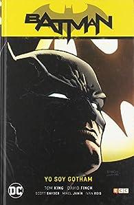 Batman de Tom King vol. 01: Yo soy Gotham par Tom King