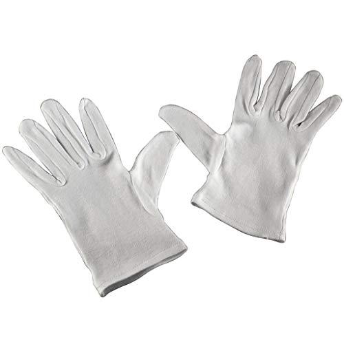 Hama Gloves Cotton Size L 8475 Marca Hama