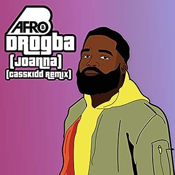 Drogba (Joanna) [CassKidd Remix]