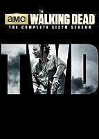 Walking Dead: Season 6/ [DVD] [Import]