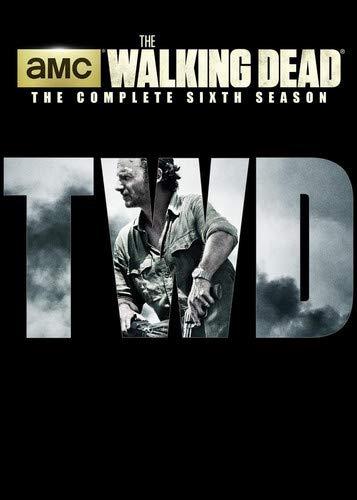Walking Dead: Season 6 [DVD] [Import]