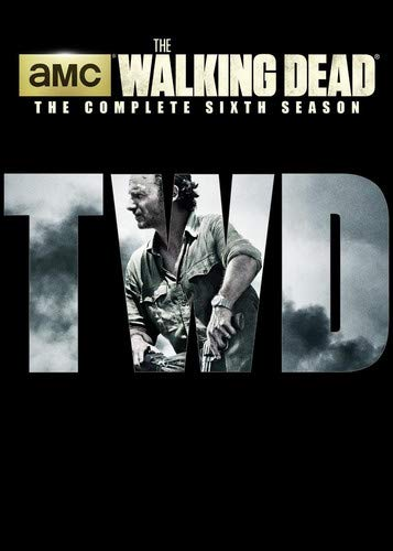 Walking Dead: Season 6 [DVD] [Import]