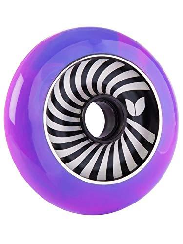 BLAZERPRO Blazer Pro Scooter Wheel Ruedas Patinaje Unisex Adulto, Multicolor (Purple/Pink), 100