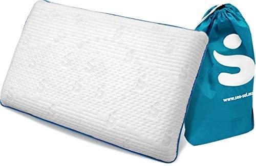 almohada cervical viaje fabricante SENSEI