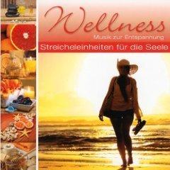 Wellness-Streicheleinheiten Für die Seele