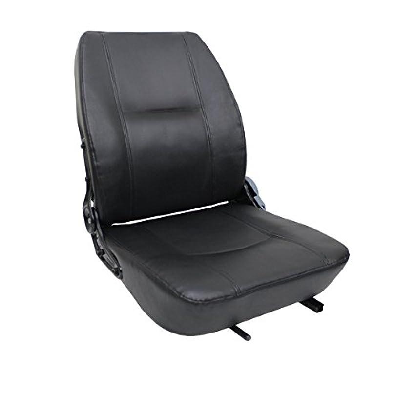 構想する縫い目提唱するWEIMALL トラクター ユンボ 農機具 交換用座席 多目的シート 前後調節可能 リクライニング機能付 Bタイプ