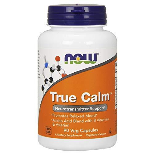 NOW Foods True Calm Supplement