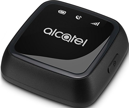 Alcatel TCL Movetrack GPS Tracker o2
