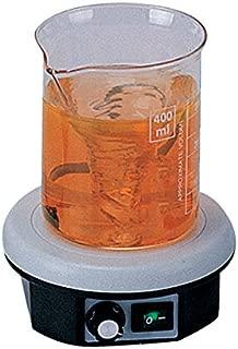 Apera Instruments AI2801 801 Powerful Magnetic Lab Stirrer/Stir Plate, Speed Range: 0-2300 RPM, Max Stirring Capacity: 3000ml