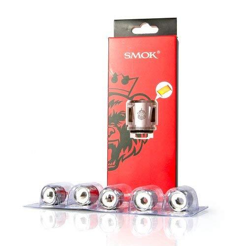 Authentique Resistance SMOK TFV12 Baby Prince V8 Baby Mesh pour TFV12 Baby Prince - 0,15 Ohm résistance de la bande cigarette électronique