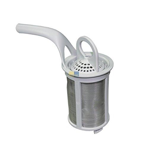 Sieb fein mit Griff Feinsieb Spülmaschine wie Elektrolux AEG 5029777400/7