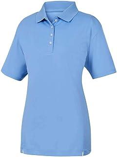 FootJoy ProDry Interlock Shirt Knit Collar Women's Golf Shirt