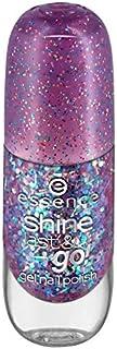 Essence Esmalte De Uñas Essence Uñas Laca Gel Shine Last&Go 23 919548-1 unidad