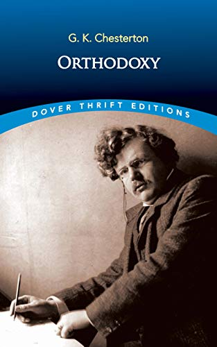Orthodoxy (Dover Thrift Editions) (English Edition)