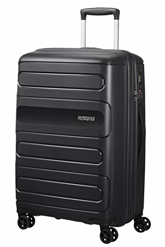 American Tourister Sunside Spinner 68 Expandible, 3.7 kg, 72