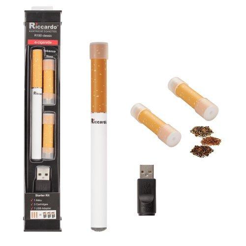 Rauchfreie elektrische Zigarette