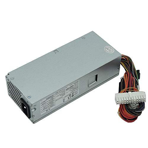 Nadalan Fuente de alimentación Compatible PS-6221-7 PCA222 D10-220P1A PCA227 PCA222 PCA322 DPS-220AB-6A FH-ZD271MGR para HP S5 Series/HP Pro 3330/HP Pavilion Slimline 400 Computadora de Escritorio