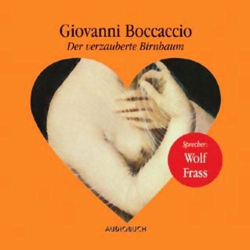 Der verzauberte Birnbaum cover art