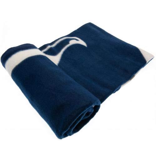 Tottenham Hotspur F.C. Fleece Blanket PL Official Merchandise