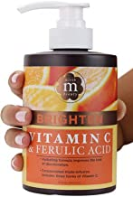 Mirth Beauty Vitamin C Cream for Face and Body. Intensive moisturizer with Coconut Oil,..