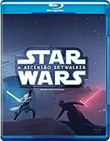 Star Wars: A Ascensão Skywalker [Blu-Ray Simples]