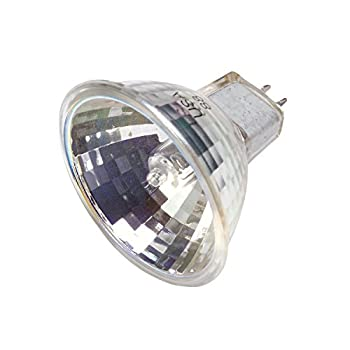 Eiko Brand for Apollo 360 Watt Overhead Projector Lamp 82 Volt 99% Quartz Glass  VA-ENX-6