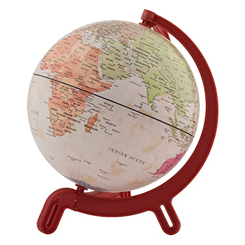 Waypoint Geographic Giacomino Kids Physical Globe (Blue-Green)