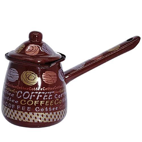 Home Wang Teteras Eléctricas para Té Caliente Taza De Café con Taza...