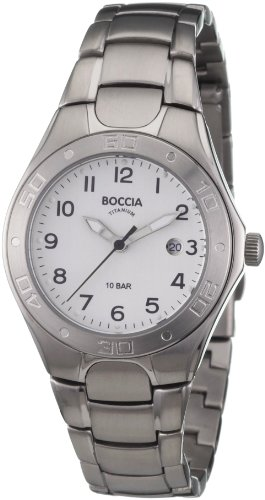 Boccia -   Damen-Armbanduhr