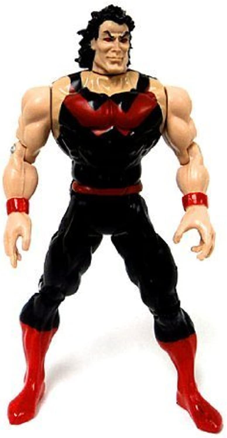 ToyFare Exclusive Wonder Man Action Figure by Wizard Entertainment