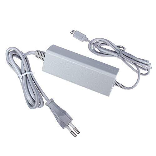 Cargador para Gamepad de Wii U