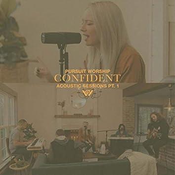 Confident (Acoustic)