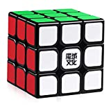 D-FantiX Moyu Aolong V2 3x3 Speed Cube 3x3x3 Magic Cube Puzzle Toy Black