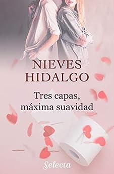 Tres capas, máxima suavidad - Nieves Hidalgo (Rom) 41SxBSGEruL._SY346_