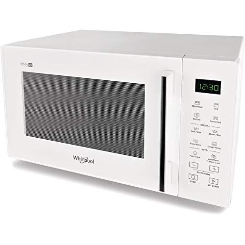 Whirlpool Micro-ondes, Blanc