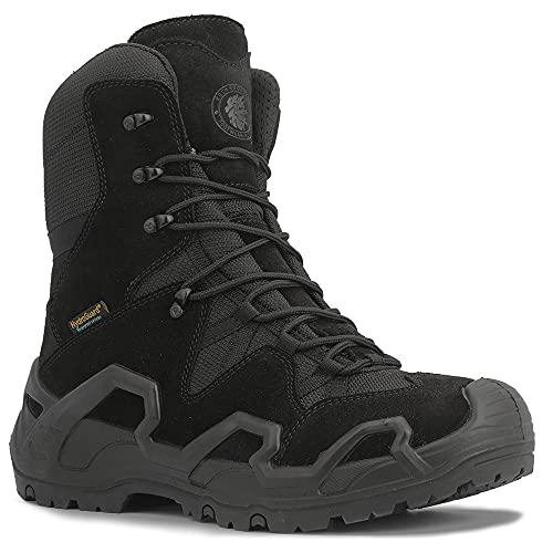 RockRooster Walland Men 6 inch Combat Boots for men