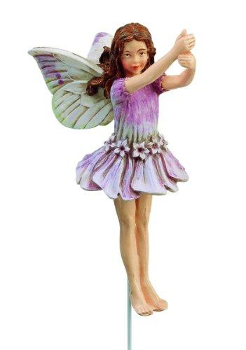 Flower Fairy Fee Lavendel 10cm