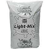 Boom Nutrients   Sustrato Universal/Tierra para Plantas   Light Mix Boom (50 L)