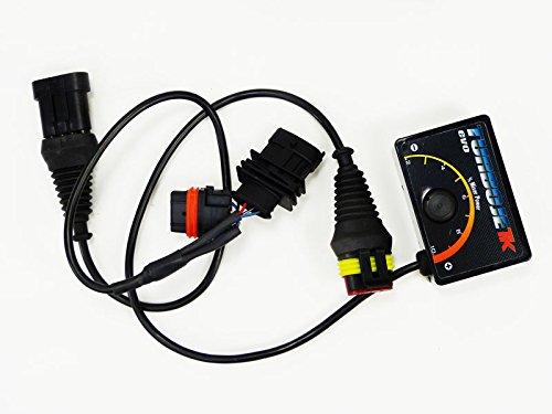 Einspritzmodul ECU CDI Ersatzteil für/kompatibel mit Kymco UXV 500 / MXU 500 IRS
